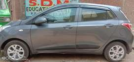 Hyundai i10 2015 Diesel Well Maintained