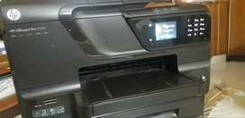 Hp Printer | Scanner | Photocopy | Fax | web all in one