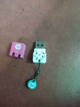 Flashdisk HP 16GB