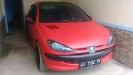 Peugeot 206 sporty