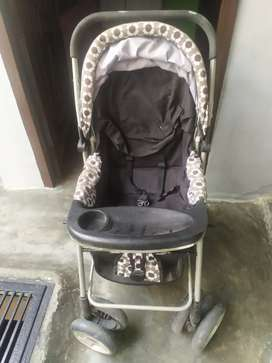 Very good condition baby stroller
