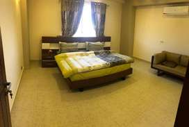 3Bed Flat Fully Furnished For Rent in  E-11 Islamabad