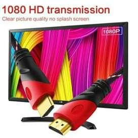 Kabel HDMI to hdmi / panjang 3m / hdmi