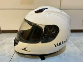 Helm Yamaha Ori R15 Original
