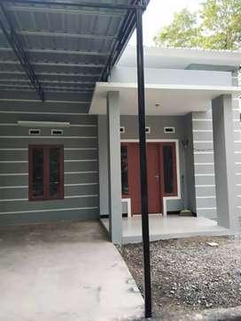 Rumah Baru, Lokasi Di Tengah Kota Palopo