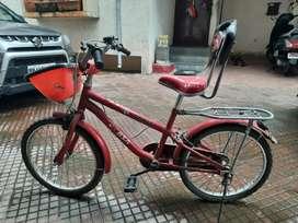 BSA bicycle orbit champ