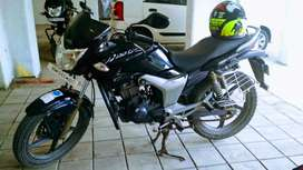 Single Handed Good Condition Hunk 2008 Model