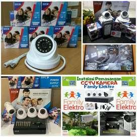 Kamera Cctv Murah Indoor // Outdoor SPC>  ~ Paket Cctv berikut Pasang