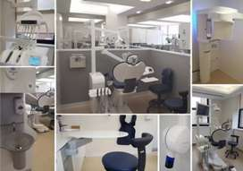 dental clinic in porsh location