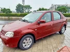 Mahindra Verito 1.5 D2 BS-III, 2008, Diesel