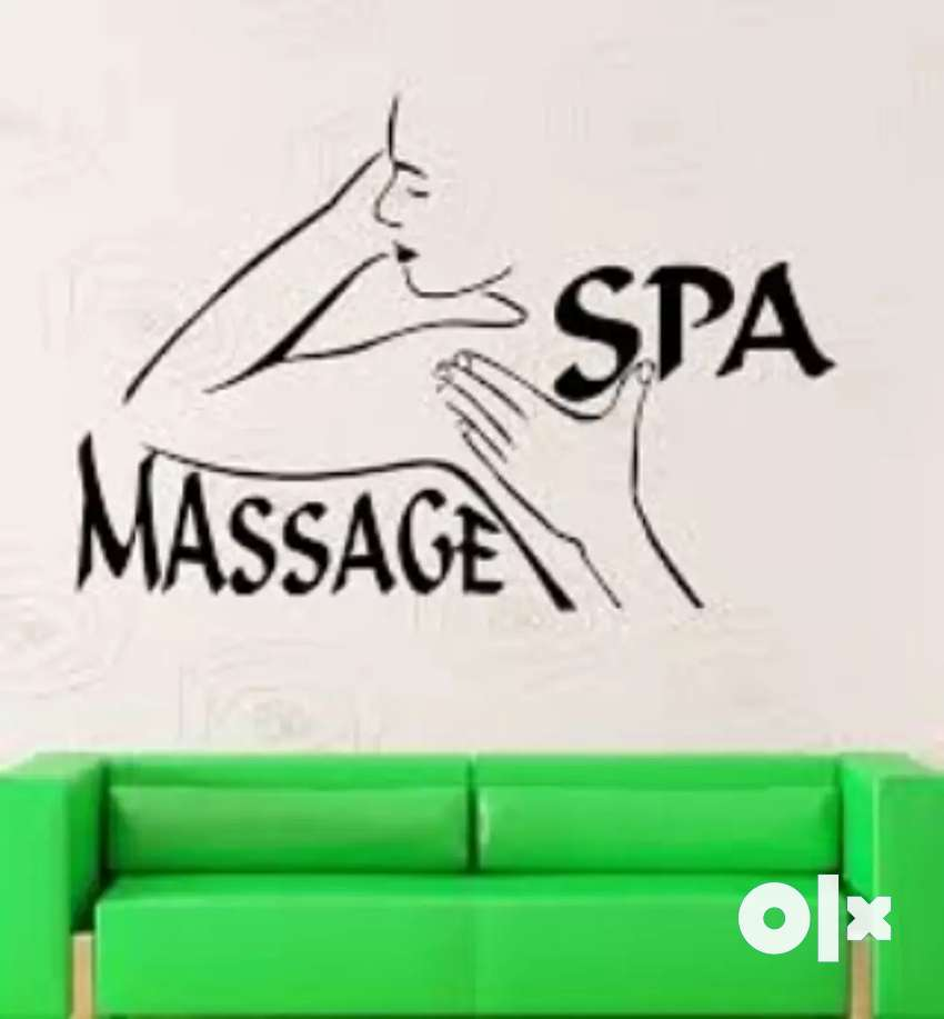 All types of BODY MASSAGE 0