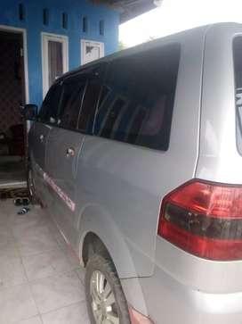 Suzuki apv minibus