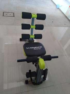 Alat fitness like new