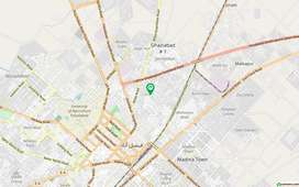 2.5 Marla House For Rent Is Available In Gulistan Colony No 1