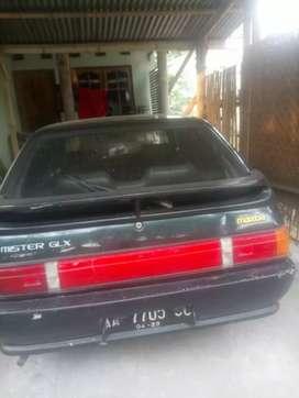 Mobil mazda Gl x tahun 1993