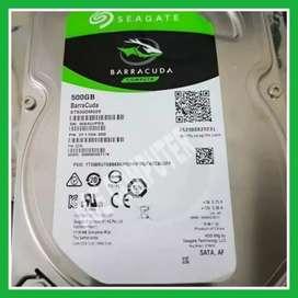HDD PC 500GB SATA