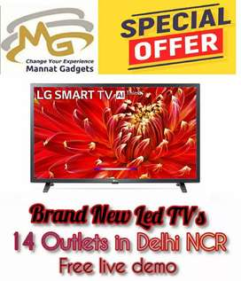 Brand New << 40 inch Smart LED TV with latest OS version // Buy Now