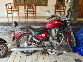 RE Thunderbird AVL engine Motorcycle for Sale