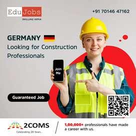 Germany dual degree program
