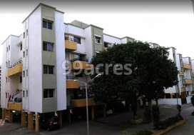 1 BHK with furniture ready N/A flat