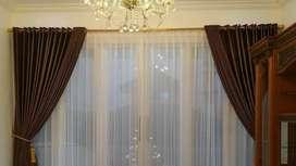 Promo Gorden Wallpaper Gordyn Curtain Korden Blinds.744fmvkv
