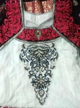 Unused Long dress
