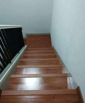 Lantai Vinyl Kayu Plank Viral