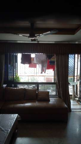 ultadanga big complex 1600 sq ft fully furnish flat for sale