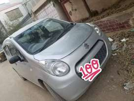 Alto 2014/2017 perfect car for home used