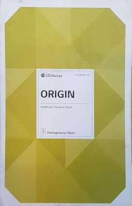 Vinyl Roll Lg Origin Percantik Lantai