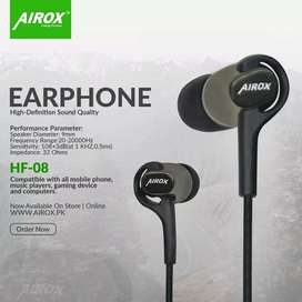Airox original Handsfree HF08