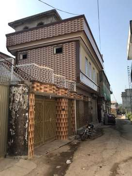 10 marla triple story house for sale at chinaar road