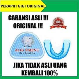 Perapih Gigi 100% Produk Original USA