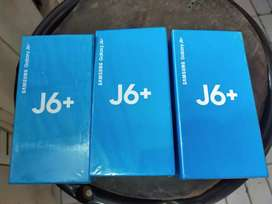 Samsung galaxy J6 plus lebihdari A20S A6 plus ram 4gb 64gb