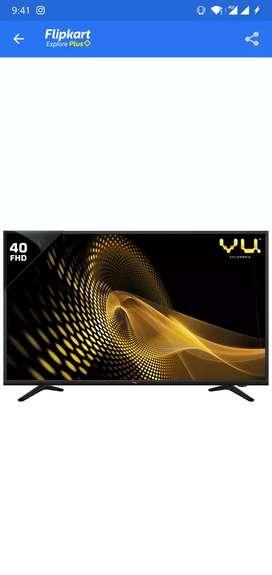 Led tv, full HD 40 inch