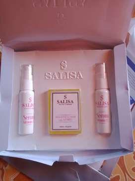 Skin care salisa / serum salisa