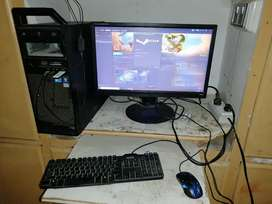 Lenovo Thinkstation S20 Gaming WorkStation