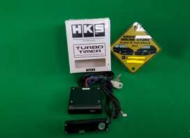 HKS Turbo Timer Fortuner Innova Pajero Panther ELF Civic Turbo