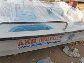 Fiberglass Boats 13 feet to 40 feet all sizes available with us