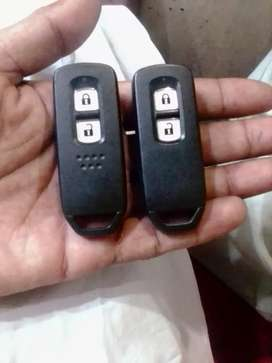 Car remote control repair and new available