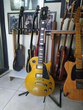 Gitar jadul Eikosha Japan