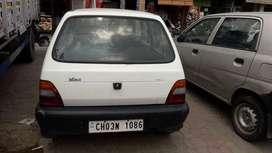 Maruti Suzuki 800 2003 Petrol Good Condition