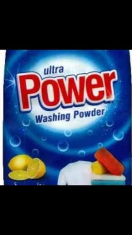 Male/Female required in multan for sale washing powder
