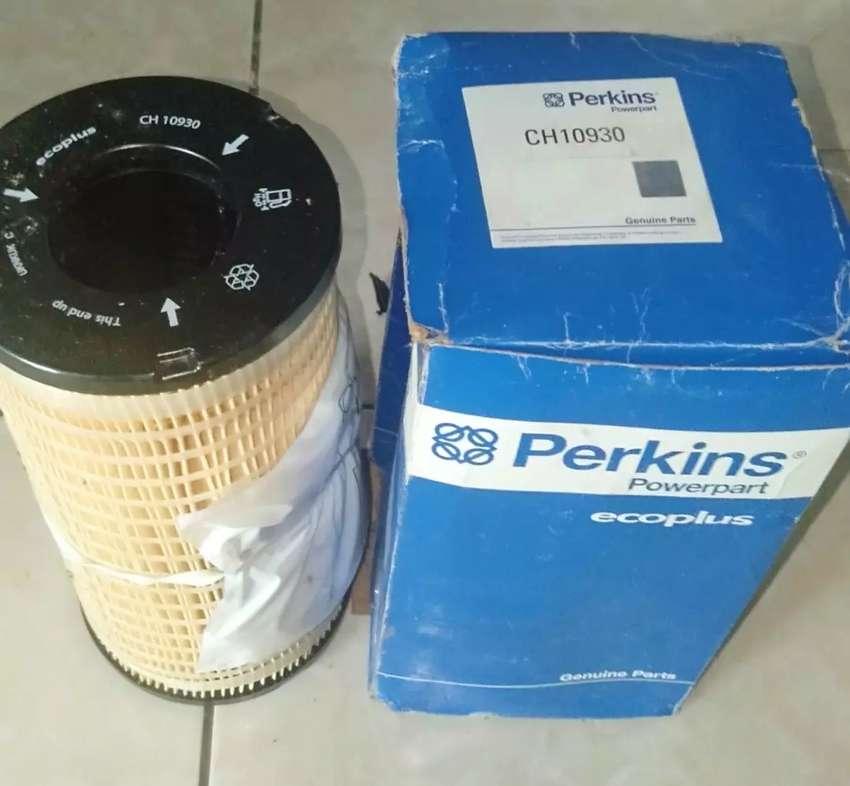 Filter solar Perkins CH10930