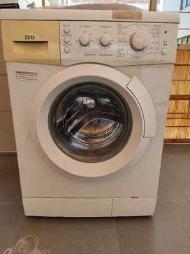 IFS washing machine