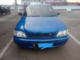 Toyota Soluna GLI mt 2000