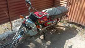 Classic Bike CD 70  , Rs 16000