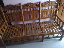 Sofa set for hall