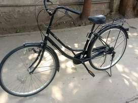 Just little used bicycle for urgent sale