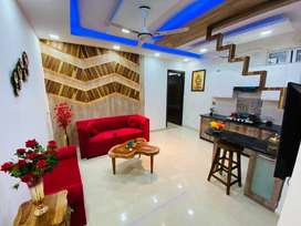 2 BHK FLAT IN TWIN COUNTY JUST RS 24 LAKH